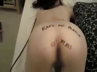 HOT FUCK #82 (Submissive 19..