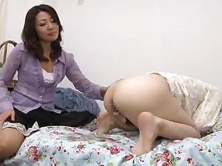 punished with spanking added..