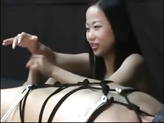 Best Asian Femdom and her..