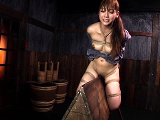 Japanese Hardcore BDSM and..