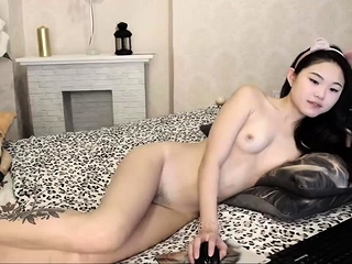 Teen Girl Solo Defame and..