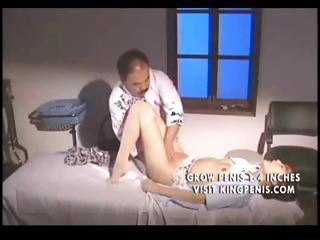 Japanese hot chick gets..