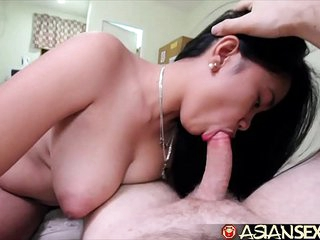 Asian Sex Diary - Sexy young..