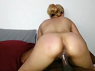 Asian ass with bbc
