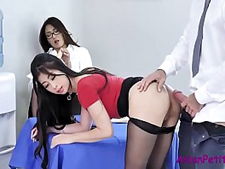 Office Fuck For Naughty..