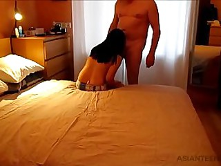 HOMEMADE SEX TAPE WITH..