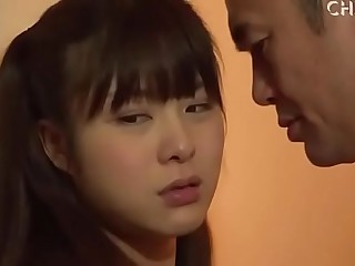 Japanese daughter and..