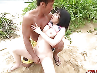 Airi delights with tasty..