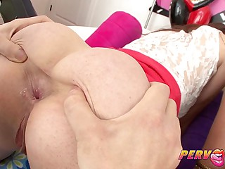 PervCity Asian and Blonde..
